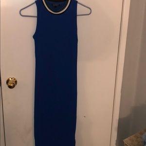 Topshop Dresses - Long maxi dress by Topshop size  4 # A54